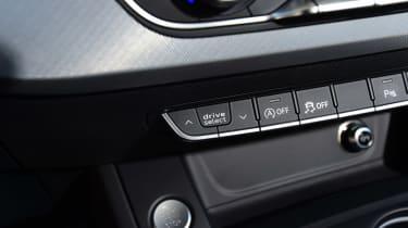 New Audi A4 2016 radio