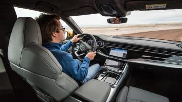 Audi Q8 - Antony Ingram