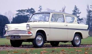 OCTANE - Ford Anglia