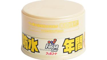 Soft99 Fusso Coat