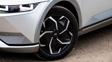 Hyundai Ioniq 5 RWD - wheel