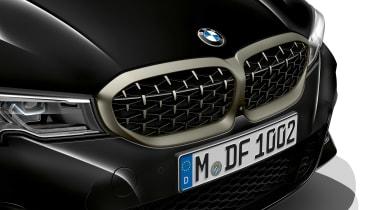 BMW M340i xDrive - grille