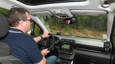 Citroen C3 Aircross - John McIlroy
