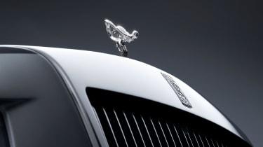 Rolls-Royce Phantom - Spirit of Ectascy