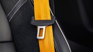 Polestar Engineered - seatbelt