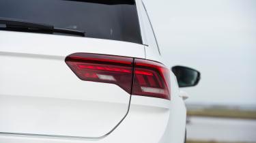 Volkswagen T-Roc - taillight