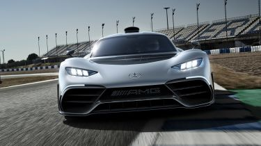 Opinion - Mercedes-AMG Project ONE