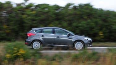 Vauxhall Insignia Sports Tourer Elite Nav - dials