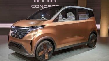 Nissan IMK - Tokyo