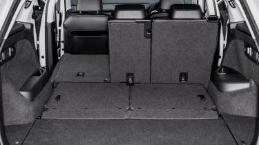 Skoda Kodiaq SUV 2016 - boot 4