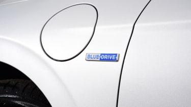 Hyundai Ioniq - plug-in