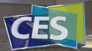 CES - logo