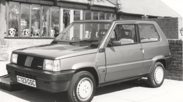Fiat Panda Mk1