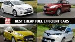 best cheap efficient cars main