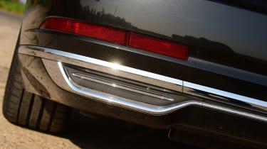 Peugeot Partner Tepee - interior