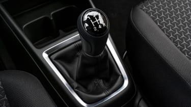 New Suzuki Swift 2017 - Vosper gearlever
