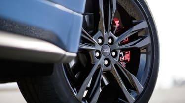 Ford Edge ST 2018 wheel
