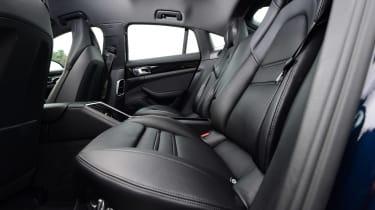 Mercedes C250 BlueTEC Estate AMG Line sunroof