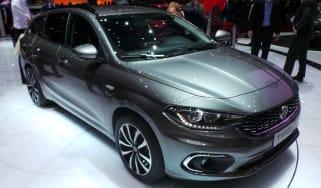 Fiat Tipo - Geneva show front