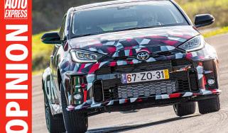 Opinion - Toyota GR Yaris