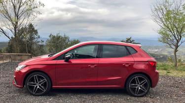New SEAT Ibiza FR 2017