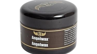 Angelwax Formulation #1