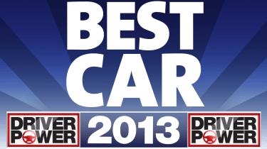 Best car of 2013