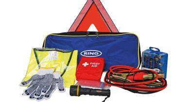European travel kits - Ring Emergency RCT2