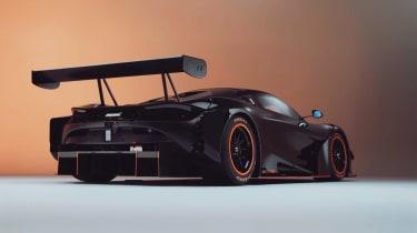 McLaren 720S GT3X - rear