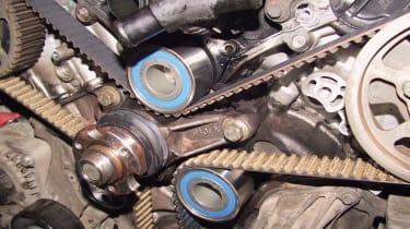 TDV6 Diesel - 5