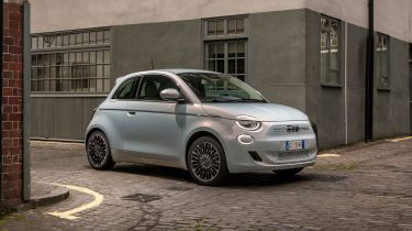 Fiat 500 cryptocurrency