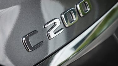 Mercedes C-Class - C200