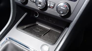 SEAT Ateca - controls