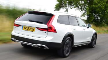 Volvo V90 Cross Country - rear