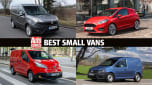 Best small vans