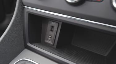 SEAT Full Link - USB