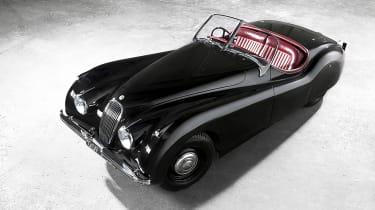 Jaguar-XK120---1948