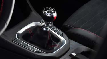 Hyundai i30 Fastback N - transmission