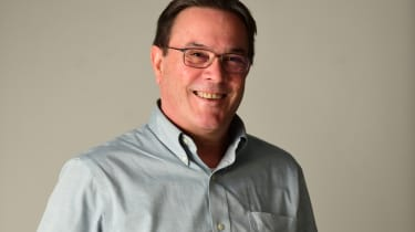 Skoda Karoq meets its customers - David Howard
