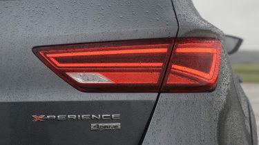 SEAT Leon X-Perience - X-Perience badge
