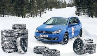 Best Winter Tyres