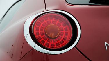 Alfa Romeo Mito Rear light
