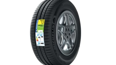 Michelin Energy Saver+ tyre