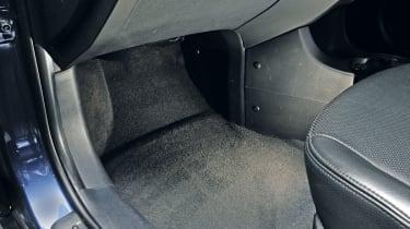 Kia Sportage Mk2 (used) - leaks