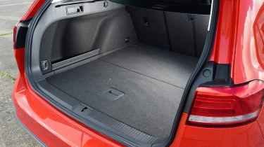 Volkswagen Passat Alltrack - boot