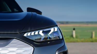 Audi e-tron GT - headlight