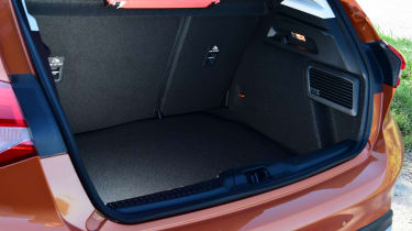 Ford Focus Active - boot