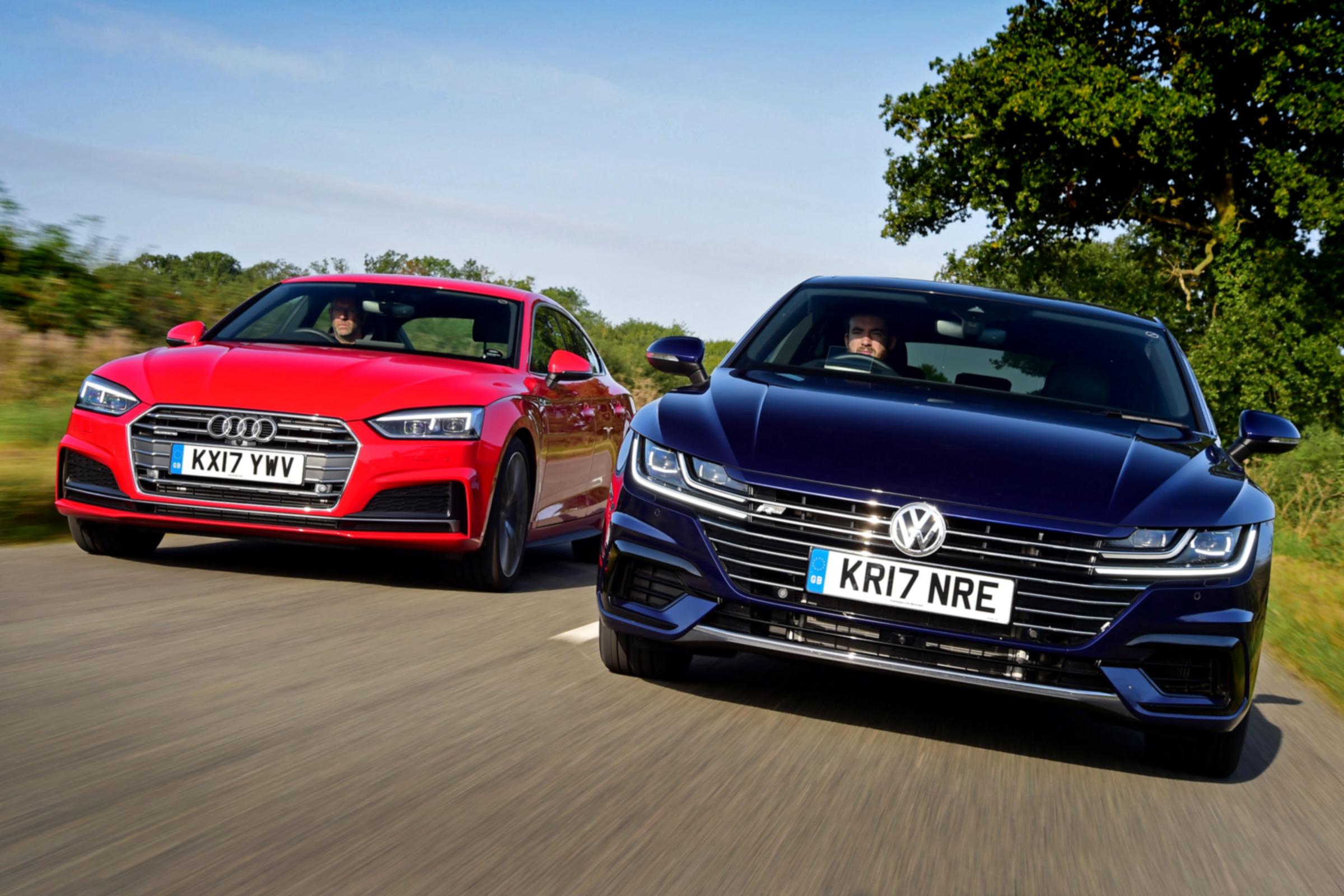 Kekurangan Audi Volkswagen Review