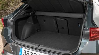 Cupra Formentor e-Hybrid - boot