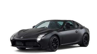 Toyota GR HV